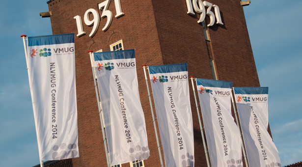 Are you ready for the NLVMUG Usercon 2015?