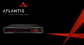 Atlantis to announce USX 3.0 and an update on HyperScale