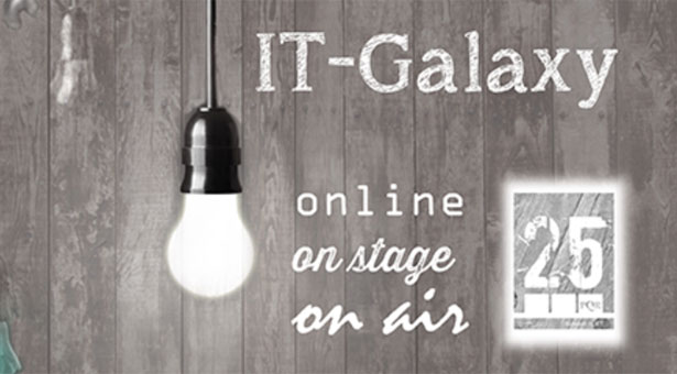 IT-Galaxy 2015 – October 8th – Spant! Bussum