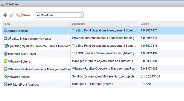 vRealize Operations 6.1 – Installation, configuration and licensing tips