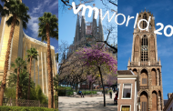 VMworld update meeting! Las Vegas y Barcelona meet Utrecht