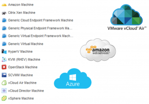 vRealize Automation 7.2.0 and vRealize Orchestrator 7.2.0 released!